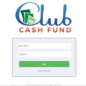 Club Cash Fund Review – Is Club Cash Fund A Scam? [Complete Truth]