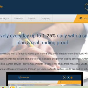 My Passive Trade Review – Is My Passive Trade A Scam? [Honest Review]